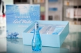 Cool Water Woman – by Davidoff – 100 ml eau de toilette spray, 75 ml body lotion and 75 ml shower gel- $57.00